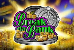 break da bank