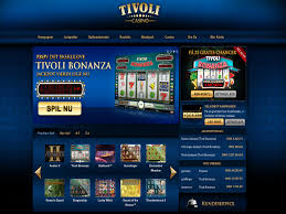 casinos tivoli