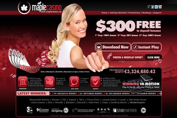 online casino site gamers malta