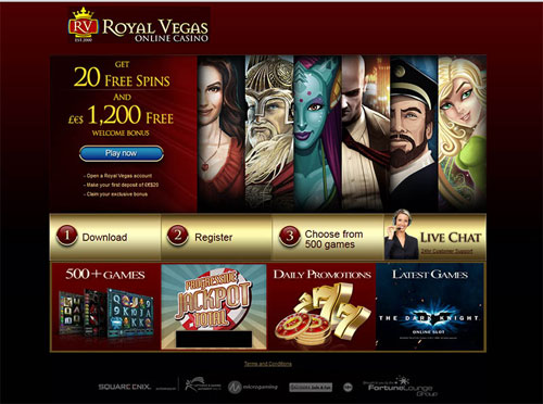 play hoyle casino online